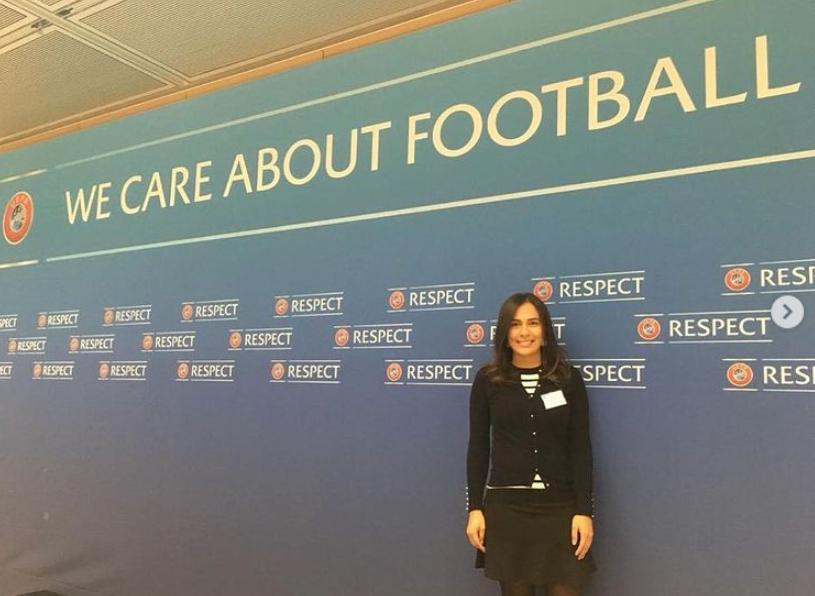 camila university of liverpool futebol